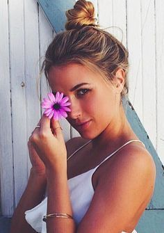 Are You Ready For A Beach Party? No, You Are Not Till You Don`t See These Awesome Makeup Ideas! Pinterest: @thispinterestpg