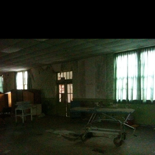 1000+ Images About Various Abandoned Mental Hospitals On