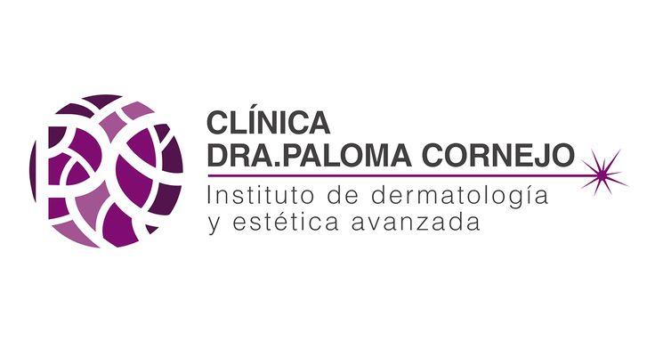 Branding - Clínica Dra. Paloma Cornejo