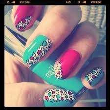 leopard: Nails Art, Cosmetics Art, Nailart, Posts, Leopards