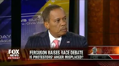 Juan Williams: No. 1 cause of death for African-American males 15-34 is murder by other blacks! Black on black crime.