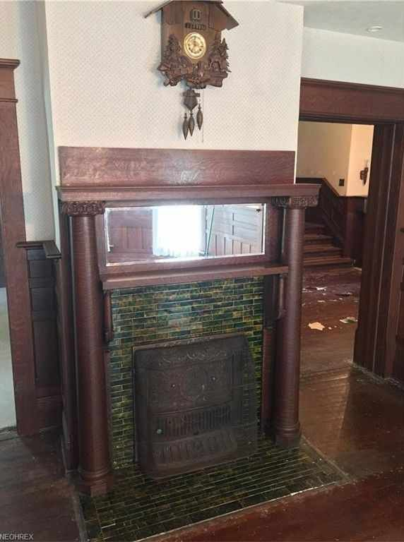 1904   Berlin Center, OH   $139,900   Old House Dreams