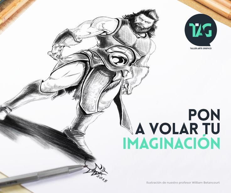 Curso de Sketching Informes: (4) 504 69 92 - 310 589 58 23  Medellín, Colombia  http://tallerartegrafico.com/course/fundamentos-de-dibujo-sketching/