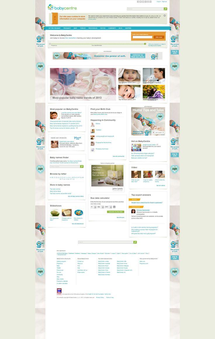 Fairy Digital Media example.