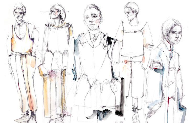 Antagonía - IED Moda Madrid