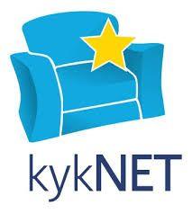 Image result for Kyknet logo