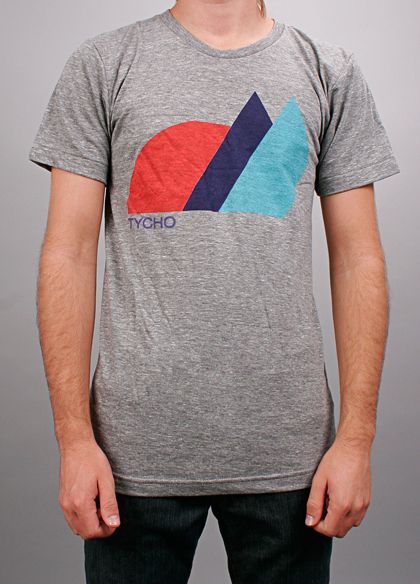 Tycho  Shirt
