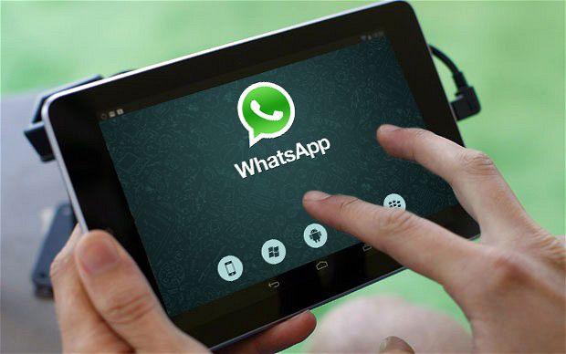 WhatsApp Sudah Diunduh Satu Miliar Pengguna