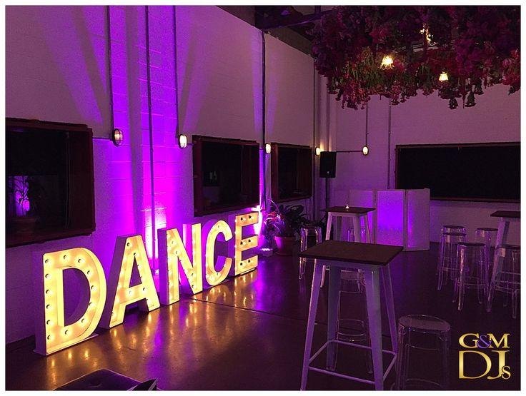 Tashia & Newon - Dance Light with Uplighting Warehouse Reception | G&M DJs | Magnifique Weddings #gmdjs #magnifiqueweddings #weddinglighting #weddingdjbrisbane @gmdjs @lightspacebris