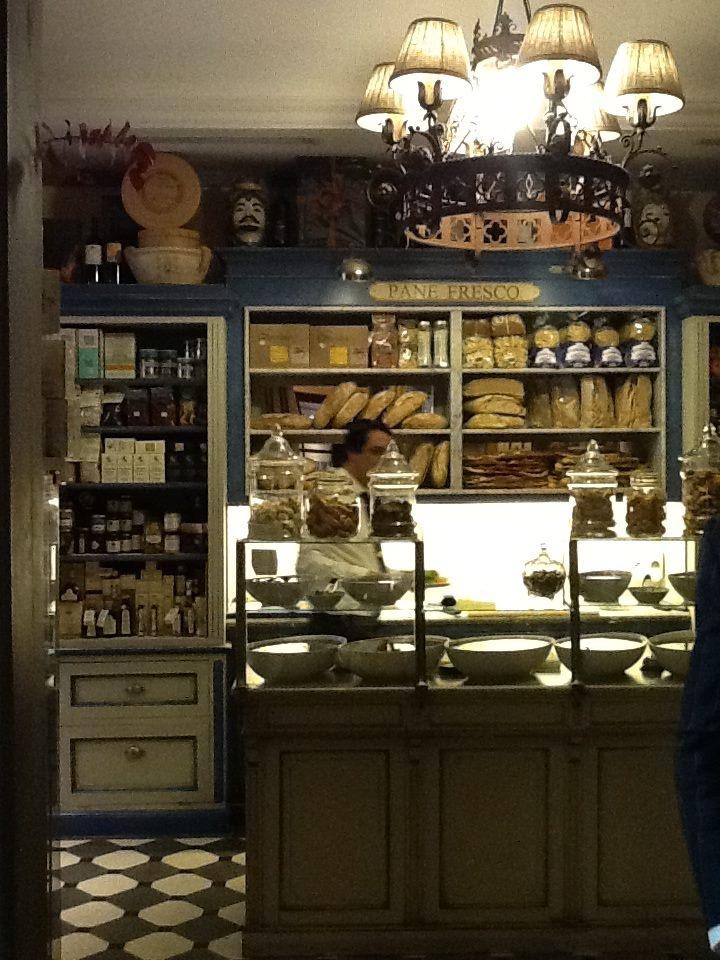 olio e convivium Firenze