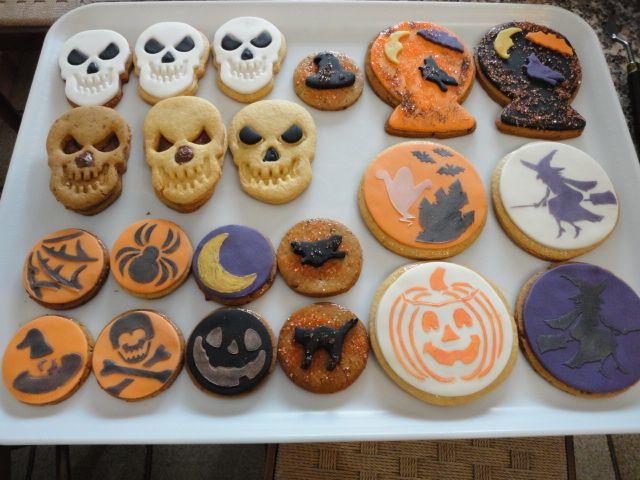 Biscotti Halloween - https://www.food4geek.it/biscotti-halloween/