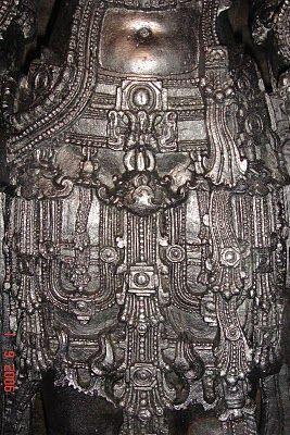 HOYSALA TEMPLE ARCHITECTURE AND GRANDEUR: Chenna Kesava Temple (1150 A.D), Kaidala, Tumkuru Taluk, Tumkur District.