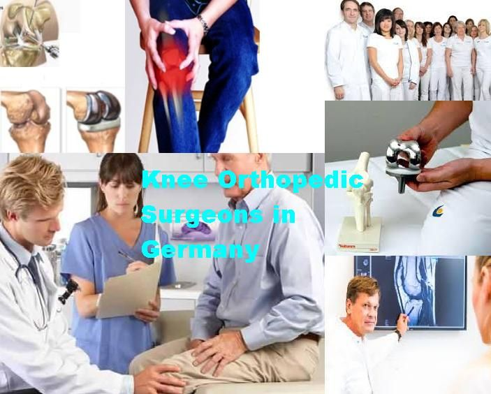 Find the best orthopedic surgeons or doctor specialists, leading with high skills and experience in hip, knee   replacement surgery in Germany.