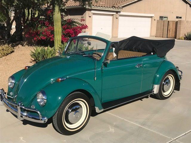 Vintage Volkswagen Sales 40