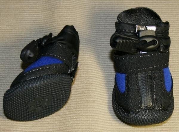 Ботинки для собак спасатель купить