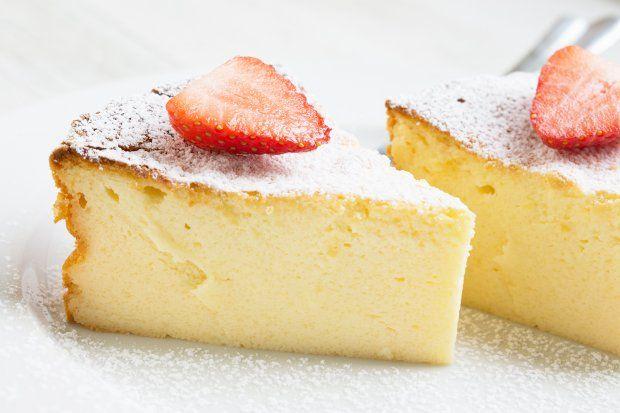 Quarkkuchen Ohne Boden Rezept Rezept Quarkkuchen Ohne Boden Kuchen Rezepte Einfach Kuchen Und Torten Rezepte