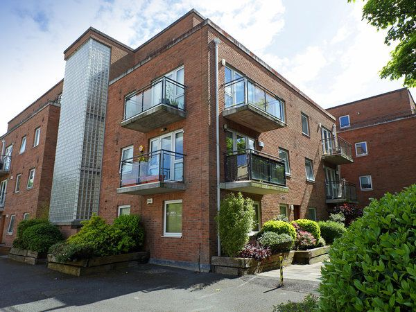26 Rosedale, Inchicore, Dublin 8 - 2 bed apartment for sale at €250,000 from Brock DeLappe. Click here for more property details.