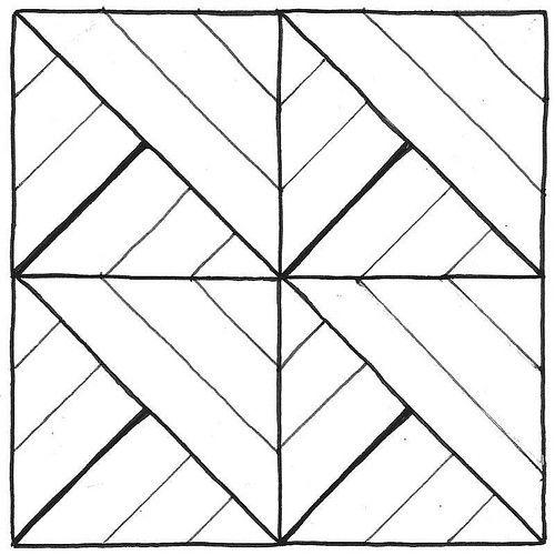 25+ best Zentangle templates images on Pinterest | Zen tangles ...