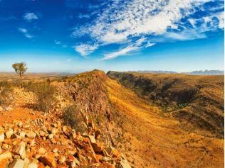 Take A Hike: The Best Treks In Australia