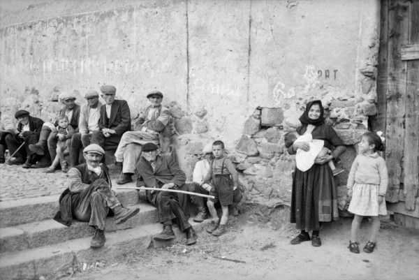 Sardegna 1959, Baronia