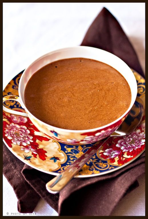 Julia Child's chocolate mousse | Recipe | Chocolate mousse ...