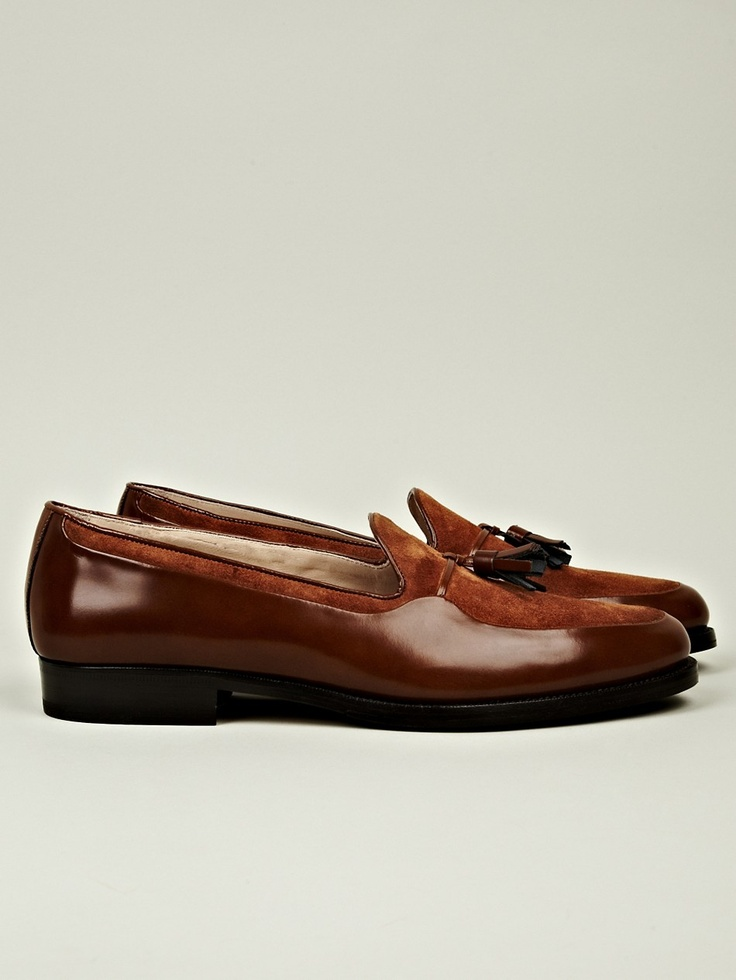 M. Hare Fall Winter 2012 Loafers.