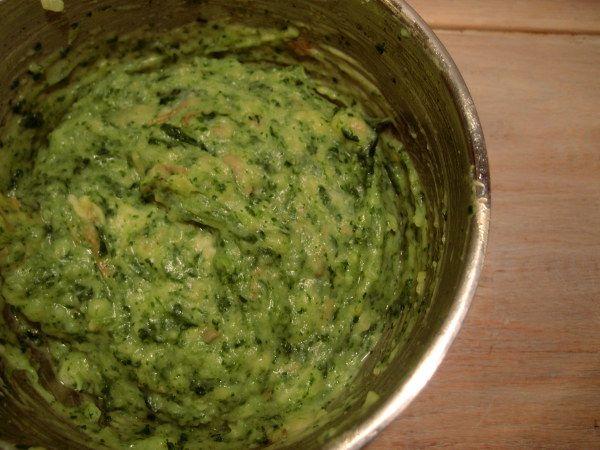 grønkål-kartoffelmos, kartoffelmos, kartofler, grønkål, mælk, smør