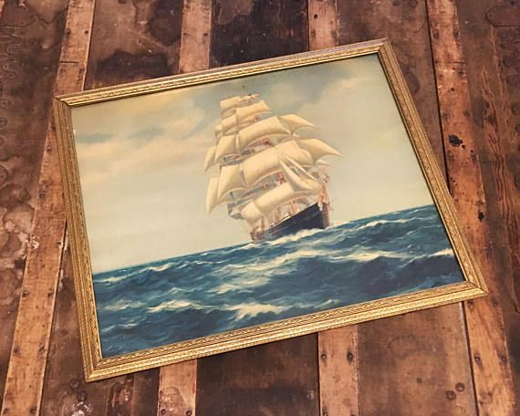 Antique Nautical Bathroom Ideas: Best 20+ Vintage Nautical Decor Ideas On Pinterest