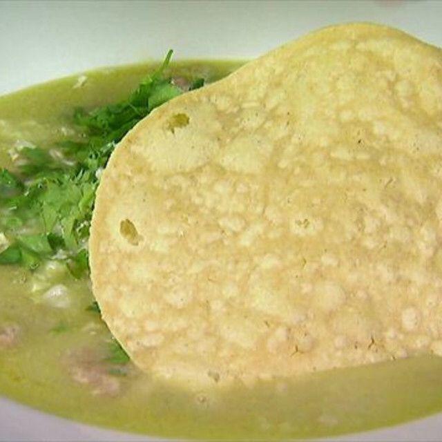 93 best kiwilimon recipes mexican food images on pinterest food posole verde forumfinder Images