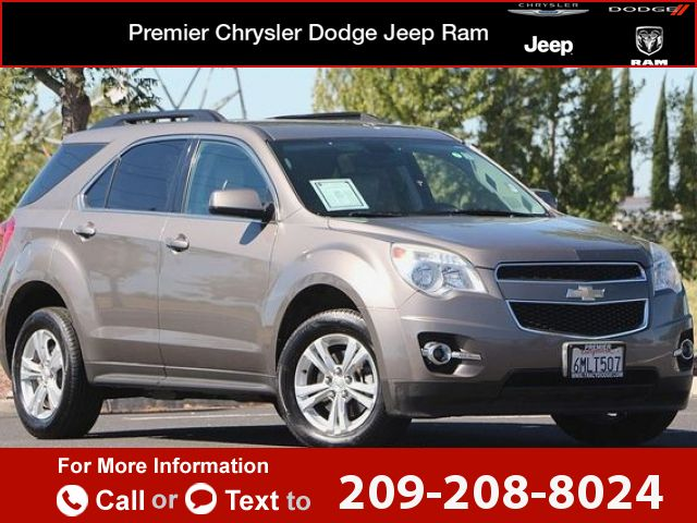 2010 *Chevrolet* *Chevy*  *Equinox* *LT* *w/2LT*  147k miles Call for Price 147503 miles 209-208-8024 Transmission: Automatic  #Chevrolet #Equinox #used #cars #PremierCDJRTracy #Tracy #CA #tapcars