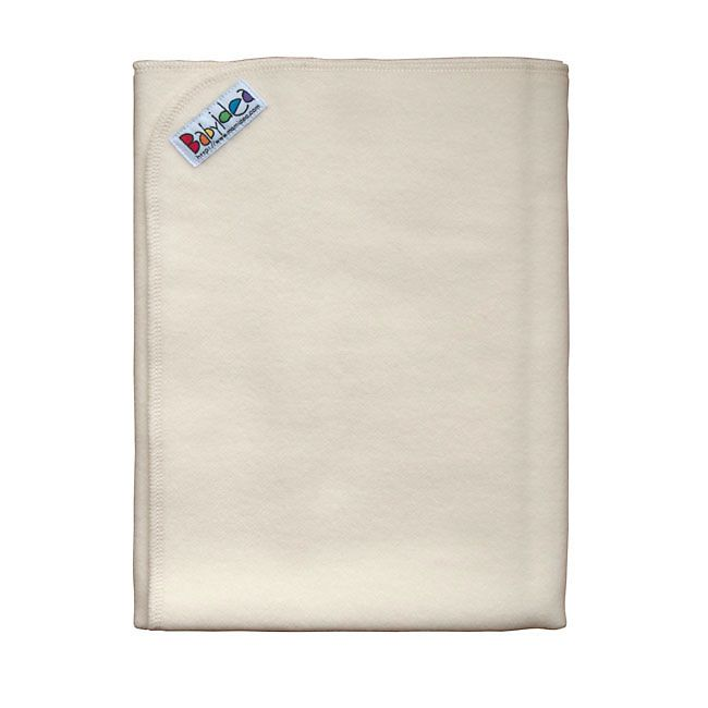 Babyidea Natural Wool Fleece Blanket Small 26,95 euro