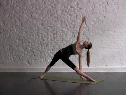 Yoga for Beginners - 10 Minute Beginner Yoga Workout good for morning or post workout