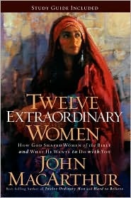 One of my all time favorite books. It gives such an in depth look at women in the bible!