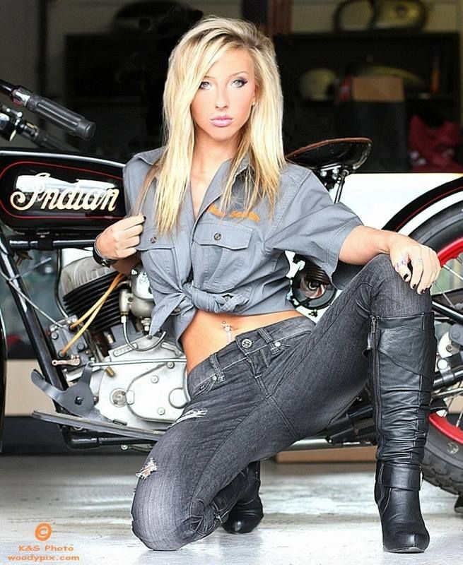 109 Best Indian Motorcycles And Women Images On Pinterest -2073