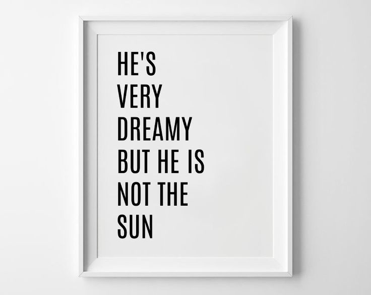 He's Very Dreamy But He Is Not The Sun Printable - Greys Anatomy Quote - Meredith and Cristina - Meredith Grey - Grey's Anatomy -McDreamy by CKweddingcrafts on Etsy https://www.etsy.com/listing/237083442/hes-very-dreamy-but-he-is-not-the-sun