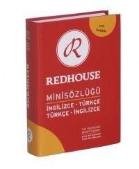 İngilizce-Türkçe/Türkçe-İngilizce Redhouse Minisözlüğü