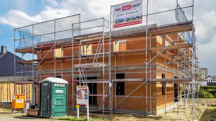 Individuelles Einfamilienhaus mit 199 qm.  Tipp: In Barsinghausen bei Hannover stehen noch schöne Baugrundstücke zur Verfügung!