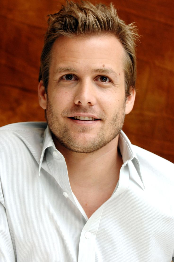 Gabriel Macht--- Top 25 hottest men of all time!! Harpers Bazaar magazine