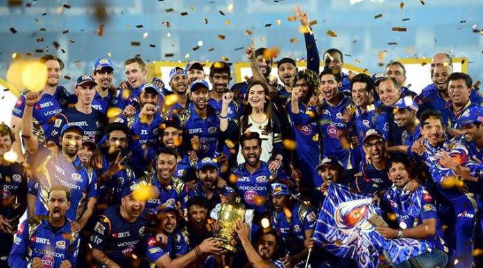 Mumbai Indians | Indian Premier League 2018 | IPL 2018