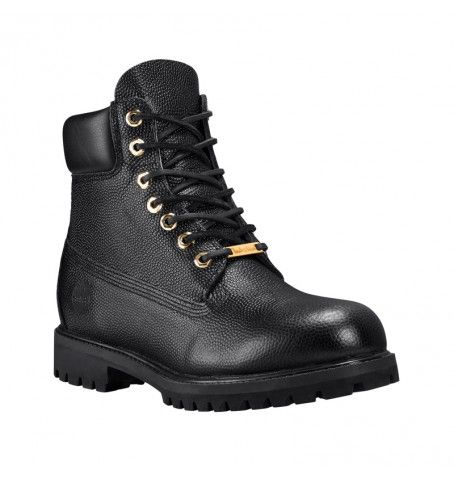 Soldes - Timberland A176B - Icon 6-inch Premium Boot Homme