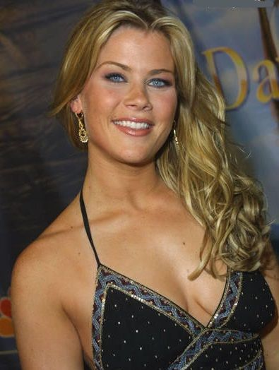 Alison Sweeney #Actors #Characters from Soaps