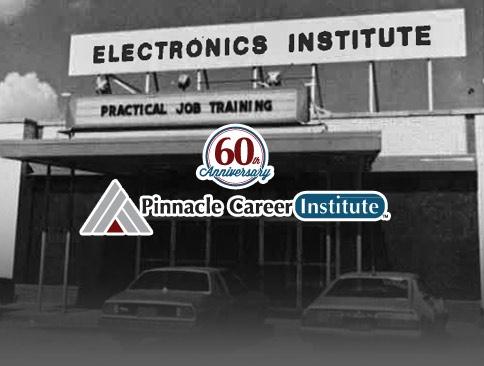 Pinnacle Career Institute - Career Training Programs in Kansas City, Lawrence & Online 60 Years!