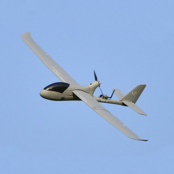 Volantex FPV Raptor 757-V2 2000mm Wingspan Long Range FPV Airplane PNP https://www.fpvbunker.com/product/volantex-fpv-raptor-757-v2-2000mm-wingspan-long-range-fpv-airplane-pnp/    #drones