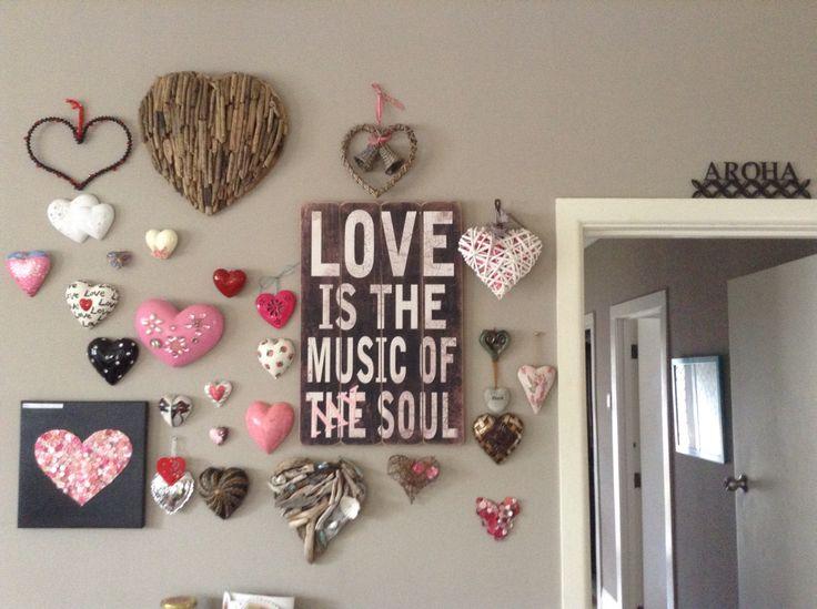 My heart wall