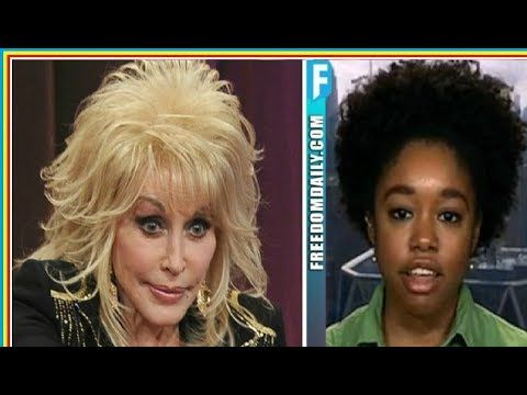 dolly parton boy in hells picture