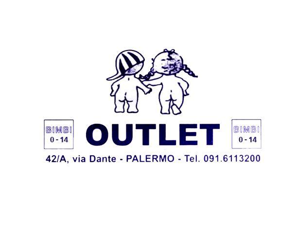 OUTLET BIMBI - VIA DANTE 42 SCONTO DEL 50%+50% SUL PREZZO OUTLET!!! Scopri di più su http://www.sicilianweb.it/aziende/outlet-bimbi/