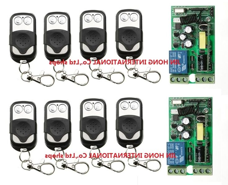 39.86$  Buy now - https://alitems.com/g/1e8d114494b01f4c715516525dc3e8/?i=5&ulp=https%3A%2F%2Fwww.aliexpress.com%2Fitem%2FAC85V-110V-220V-230V-Wireless-Remote-Control-light-switch-ON-OFF-1-Channal-relay-switch-with%2F32651639789.html - AC85V 110V 220V 230V Wireless Remote Control light switch ON/OFF 1 Channal relay switch with 8PCS transmitter
