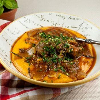 ... polenta, and cous cous on Pinterest | Polenta, Polenta recipes and