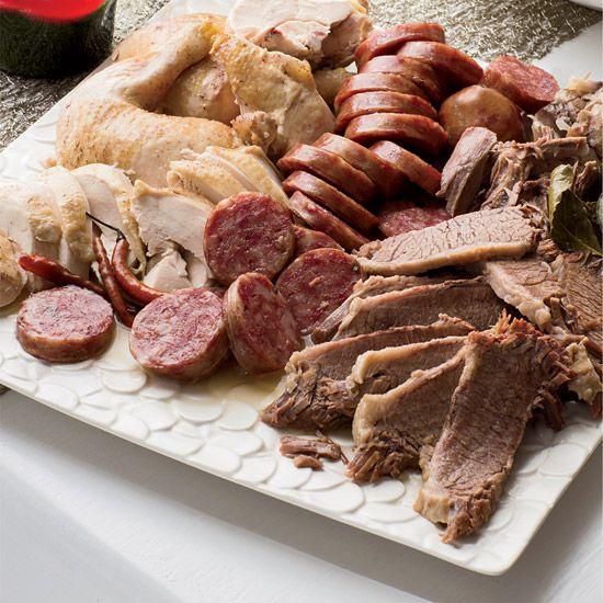 Sausage Recipes on Food & Wine
