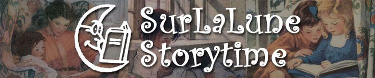 Awww Love this! Former story time teller:     SurLaLune Fairy Tales Home Page Banner